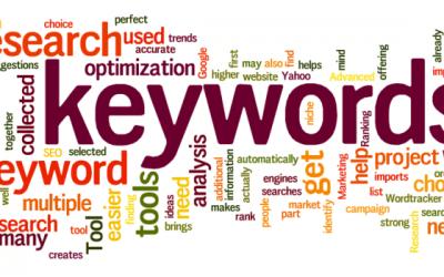 La ricerca di parole chiave e Ubersuggest