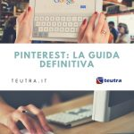 Pinterest Tutorial : Guida for Business
