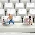 La vendita online