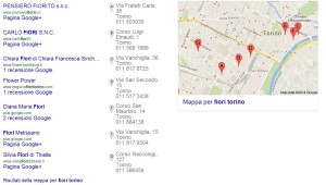 mappa locale pigeon
