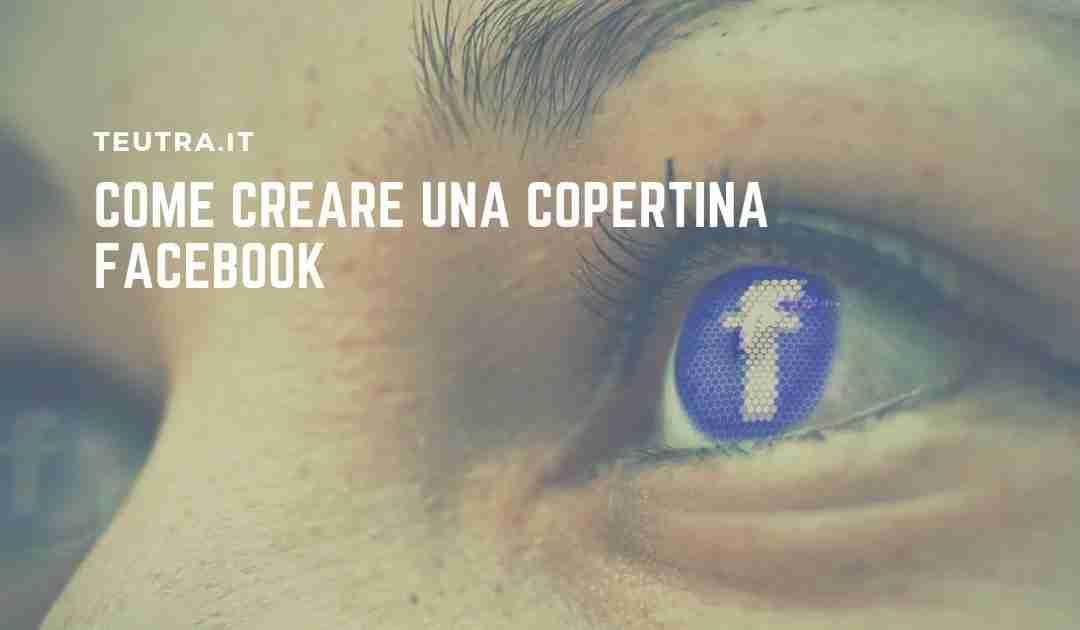Come creare una copertina Facebook per la tua attività