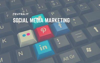 Social media marketing: moderno passaparola per il tuo business