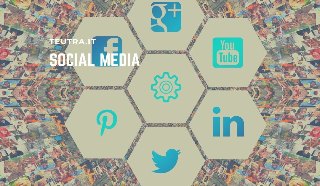10 consigli su come utilizzare i social media per il tuo business